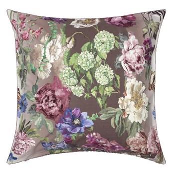 Poszewka na poduszkę dekoracyjną Designers Guild Alexandria Amethyst