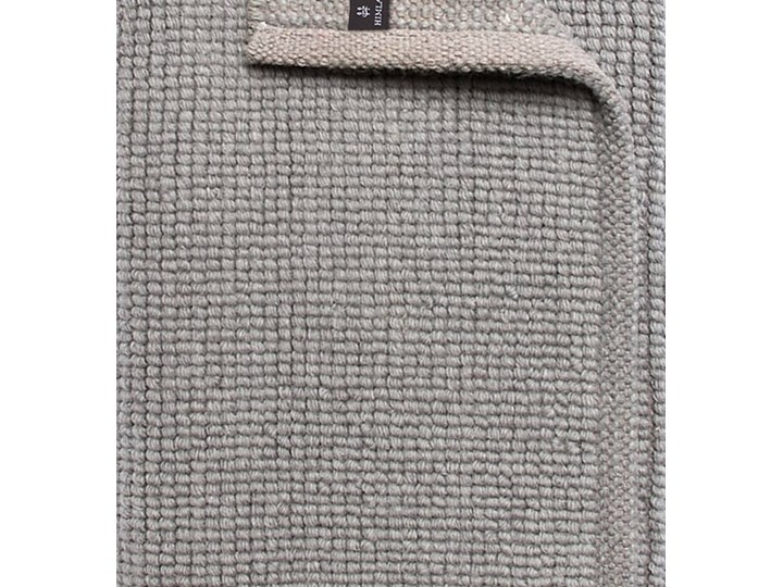 Szary stone dywan z wełny i bawełny Ullmatta 170x230 HIMLA Poszewka na poduszkę Len Bawełna Kategoria Komplety pościeli