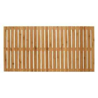 Uniwersalna mata bambusowa Wenko, 100x50 cm