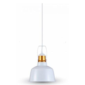Żyrandol na lince 1xE27/60W/230V