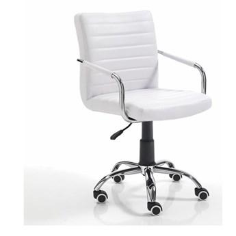 Krzesło biurowe na kółkach Milko