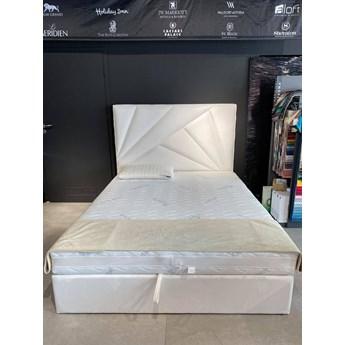 Łóżko NESSA