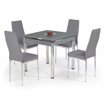 SELSEY Stół rozkładany Kerti 80-130x80 cm