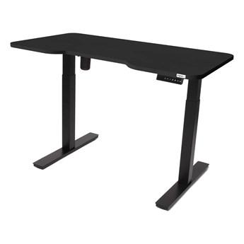 Gamingowe biurko elektryczne 1-silnikowe Ergonome  160x80cm