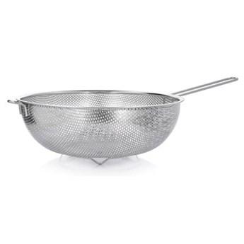 Sitko kuchenne DUKA SKARP 22 cm srebrne stal nierdzewna