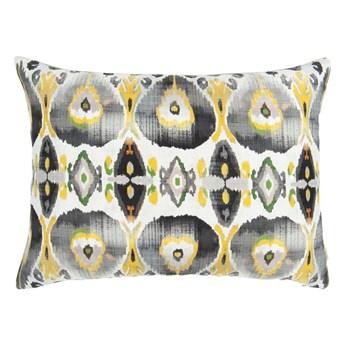 Poduszka dekoracyjna William Yeoward Cuzco Citrone