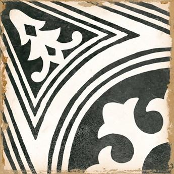 Casablanca Fida 12,5x12,5 płytka patchworkowa