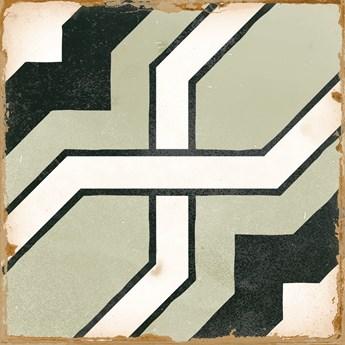 Casablanca Torres 12,5x12,5 płytka patchworkowa