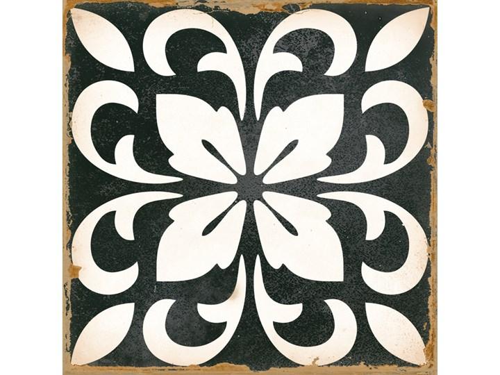 Casablanca Rialto 12,5x12,5 płytka patchworkowa Płytka bazowa 10x10 cm 12,5x12,5 cm Wzór Ornamenty Płytki podłogowe Gres Płytki ścienne Powierzchnia Matowa