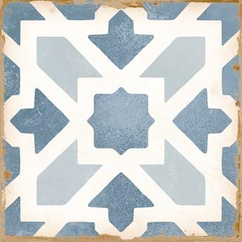 Casablanca Gaza 12,5x12,5 płytka patchworkowa