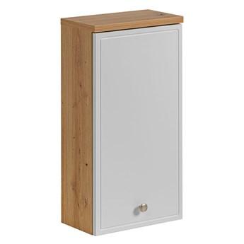 Nowoczesna wisząca szafka łazienkowa - Belissa 4X