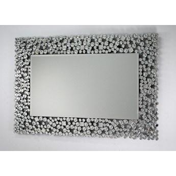 Lustro z kryształkami Espello Glamur 80 x 120