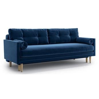 Sofa Amy z funkcją spania, Navy Blue