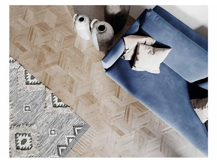 Sofa Salma z funkcją spania, Canary Szerokość 212 cm Głębokość 97 cm Stała konstrukcja Materiał obicia Tkanina