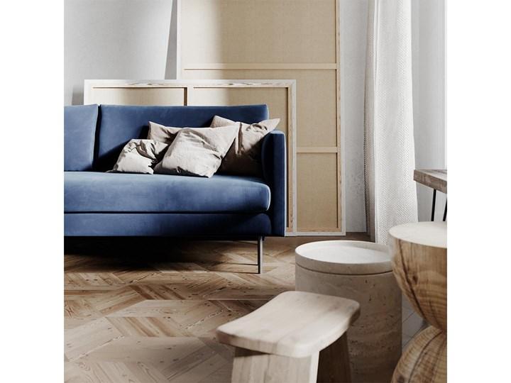 Sofa Salma z funkcją spania, Canary Stała konstrukcja Głębokość 97 cm Szerokość 212 cm Pomieszczenie Salon
