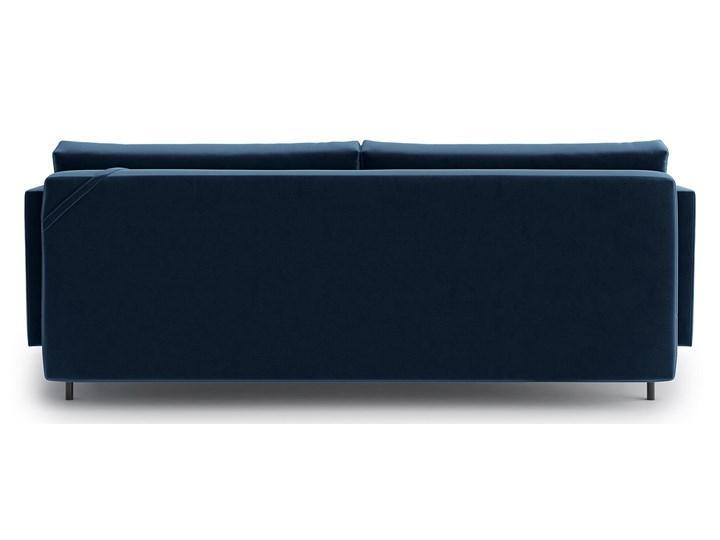 Sofa Salma z funkcją spania, Admiral Szerokość 212 cm Głębokość 96 cm Wersalka Wielkość Trzyosobowa Kategoria Sofy i kanapy