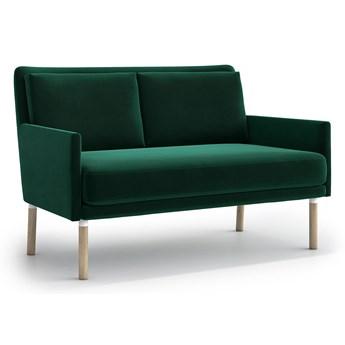 Sofa Annika 2-osobowa, Bottle Green