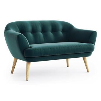 Sofa Elsa 2-osobowa, Jade