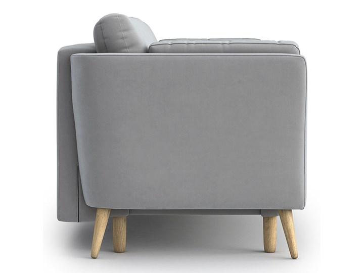 Sofa Jane 3 osobowa z funkcją spania, Aria Nóżki Na nóżkach Marshmallow Kategoria Sofy i kanapy