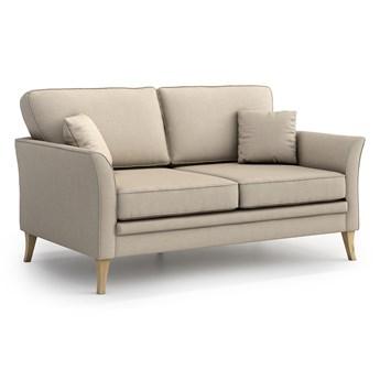 Sofa Juliett 2-osobowa, Nougat