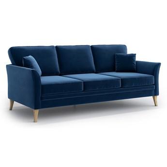 Sofa Juliett 3-osobowa, Navy Blue