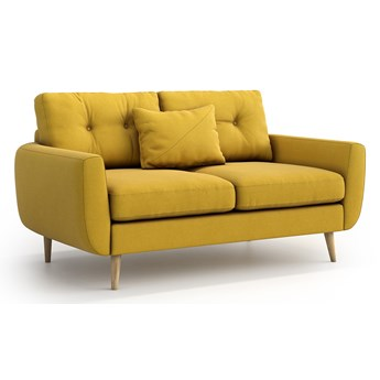 Sofa Harris 2-osobowa, Canary