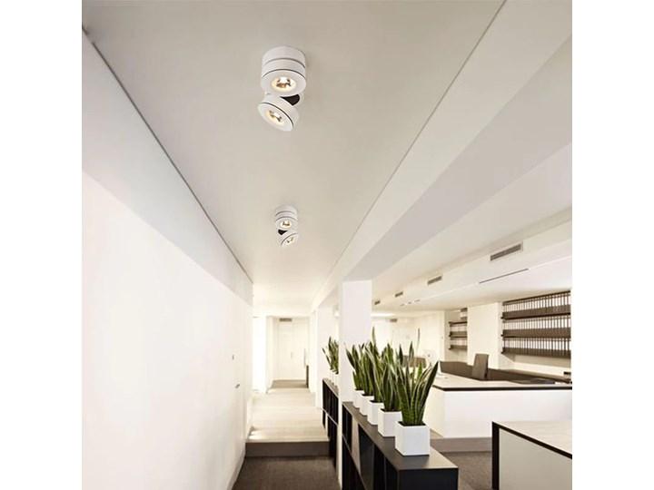 Oprawa nastropowa Abigali LED 24W kolor biały WW - podwójna CRI 90+ Oprawa stropowa Oprawa led Okrągłe Kategoria Oprawy oświetleniowe