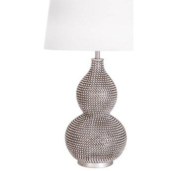 Lampa stołowa By Rydens 4001840-6508 Lofty H55 cm