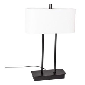 Lampa stołowa By Rydens 4002190-5000 Luton H45cm