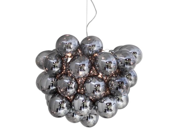 Lampa wisząca By Rydens 4200440-4505 Gross 8-fl Metal Szkło Funkcje Brak dodatkowych funkcji