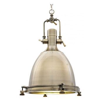 Lampa wisząca Lumina Deco LDP-707-MD Alcantare