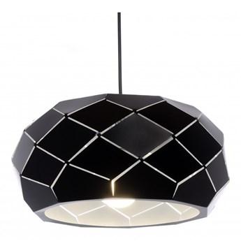 Lampa wisząca Lumina Deco LDP-7443-1-BK Rokka