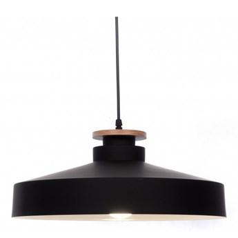 Lampa wisząca Lumina Deco LDP 7974 (BK) Ludor