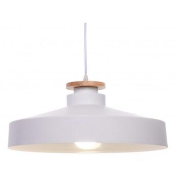Lampa wisząca Lumina Deco LDP 7974 (WT) Ludor