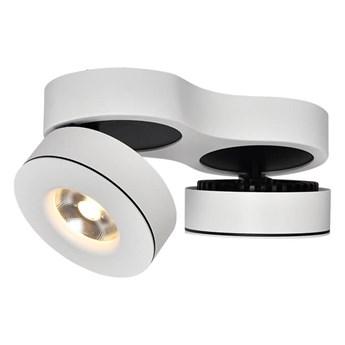 Oprawa nastropowa Abigali LED 24W kolor biały WW - podwójna CRI 90+