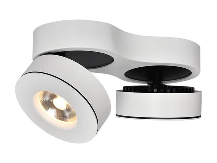 Oprawa nastropowa Abigali LED 24W kolor biały WW - podwójna CRI 90+ Okrągłe Oprawa stropowa Oprawa led Kategoria Oprawy oświetleniowe