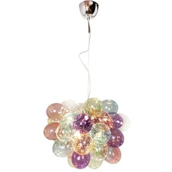 Lampa wisząca By Rydens 4200440-7000 Gross Ø 50 cm