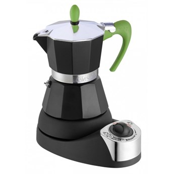 Kawiarka elektryczna G.A.T. Nerissima, zielona 4 TZ
