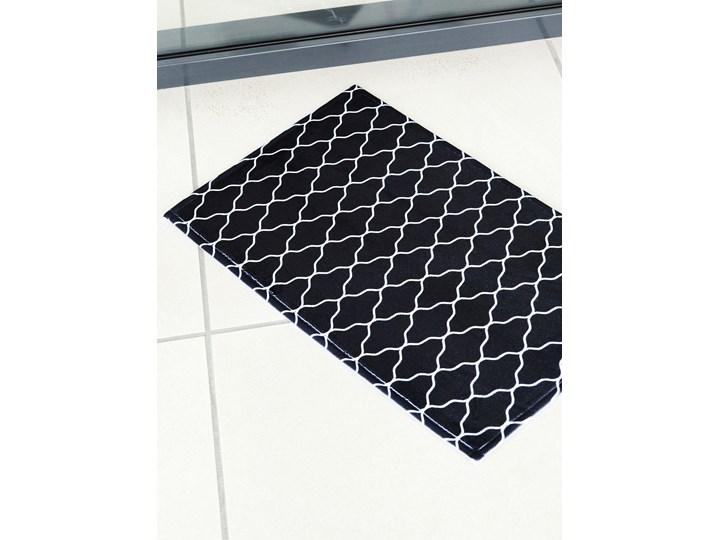 Sinsay - Dywanik łazienkowy - Czarny Kategoria Dywaniki łazienkowe
