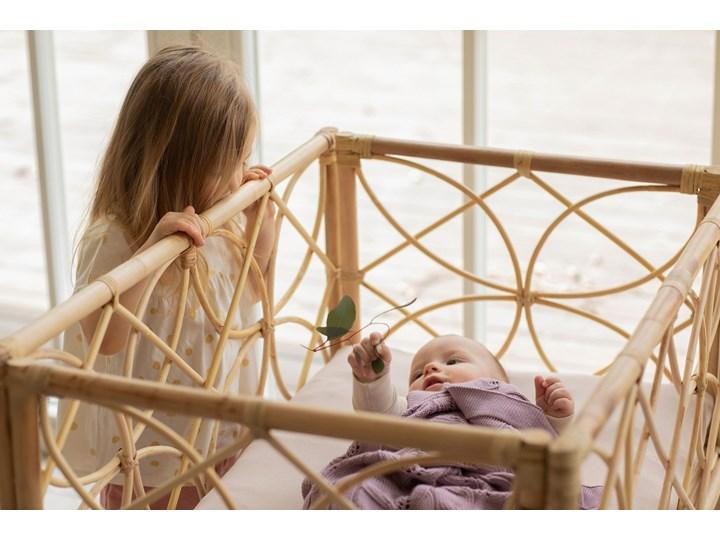POOFI Kocyk bambusowy Milano kolor: fiołkowy Włókno bambusowe 80x100 cm Bawełna Wiskoza Kategoria Koce i pledy