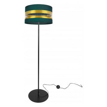 Nowoczesna Elegancka Lampa Stojąca z Abażurem