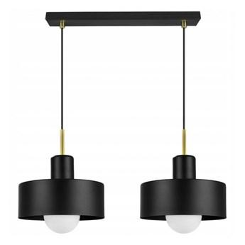 Nowoczesna Metalowa Lampa Wisząca z Regulacją