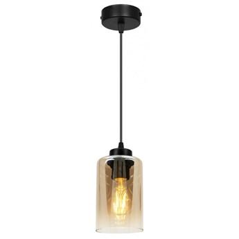 Nowoczesna Loftowa Lampa Wisząca z Regulacją