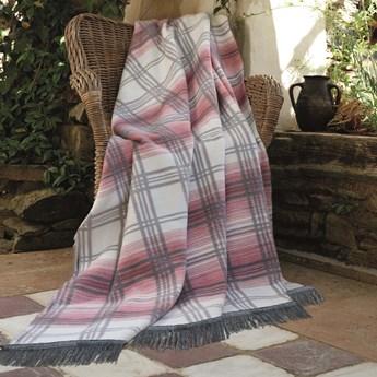 Darymex Koc bawełniany 150x200 wzór 20143A