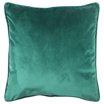 SELSEY Poduszka Cryn 45x45 cm zielona