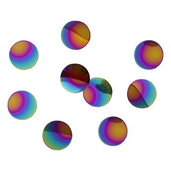 SELSEY Dekoracja ścienna Confetti Rainbow