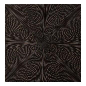 SELSEY Dekoracja ścienna Perivel 120x120 cm