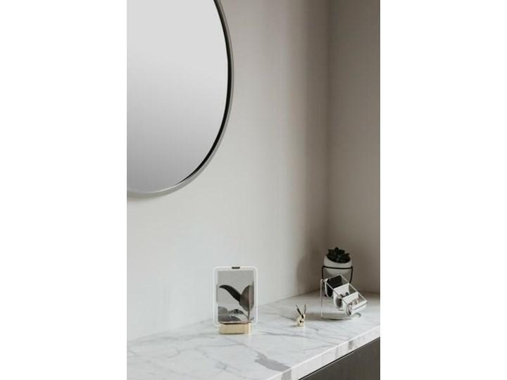 UMBRA ramka na zdjęcia GLO 5X7 MOSIĄDZ Pomieszczenie Salon Metal Pomieszczenie Sypialnia