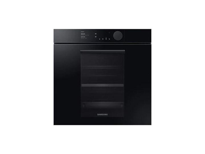 Piekarnik SAMSUNG NV75T8979RK EO Dual Cook Elektryczny parowy Czarny A+ Kategoria Piekarniki