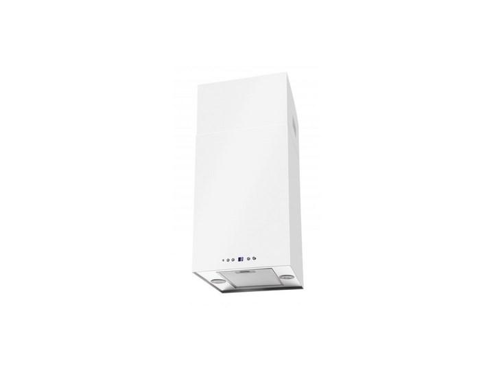 Okap przyścienny Toflesz OK-4 SANDY Biały 700 m3/h Kategoria Okapy Okap kominowy Kolor Szary